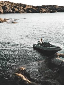 Permis bateau Cherbourg